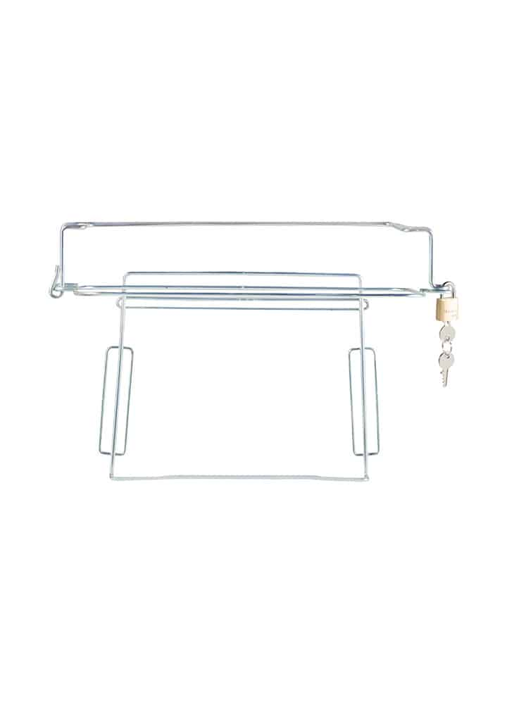 3 Gallon Locking Wire Bracket