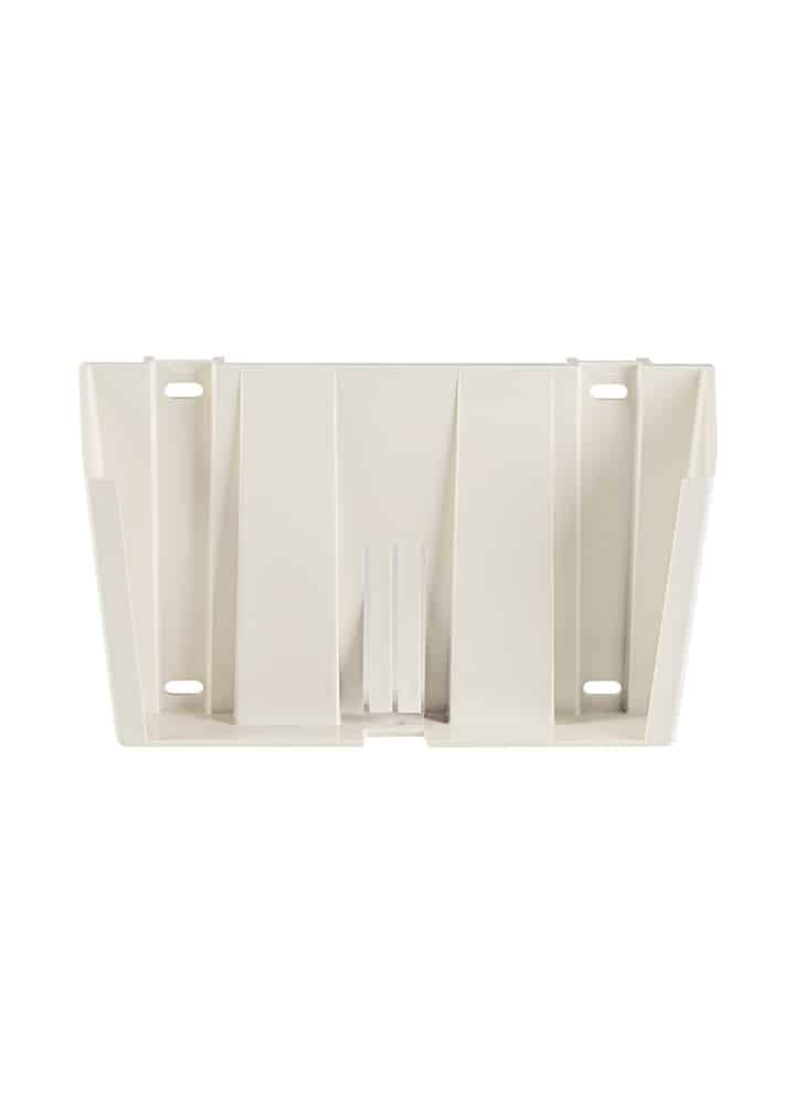 5 Quart & 2 Gallon Locking Wall Bracket
